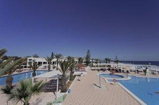 Pauschalreise Hotel Tunesien, Monastir & Umgebung, El Mouradi Club Selima in Port el Kantaoui  ab Flughafen Berlin-Tegel