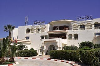 Pauschalreise Hotel Tunesien, Monastir & Umgebung, Neptunia Beach in Skanes  ab Flughafen Berlin-Tegel
