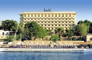 Pauschalreise Hotel Ägypten, Oberägypten, Iberotel Luxor in Luxor  ab Flughafen Berlin
