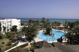 Pauschalreise Hotel Tunesien, Djerba, Hôtel Golf Beach & Spa in Midoun  ab Flughafen