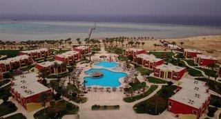 Pauschalreise Hotel Ägypten, Marsa Alâm & Umgebung, Magic Tulip Resort in Marsa Alam  ab Flughafen Frankfurt Airport
