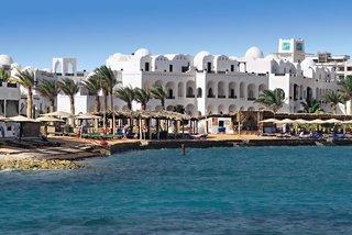 Pauschalreise Hotel Ägypten, Hurghada & Safaga, Arabella Azur Resort in Hurghada  ab Flughafen