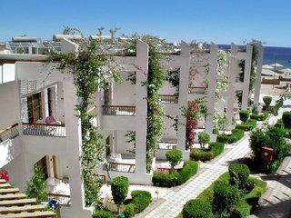 Pauschalreise Hotel Ägypten, Hurghada & Safaga, Menaville Safaga in Safaga  ab Flughafen