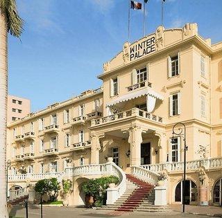 Pauschalreise Hotel Ägypten, Oberägypten, Sofitel Winter Palace Luxor & Pavillon Winter Luxor Hotel in Luxor  ab Flughafen Berlin