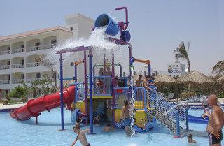 Pauschalreise Hotel Ägypten, Hurghada & Safaga, Sindbad Aqua Park Resort in Hurghada  ab Flughafen