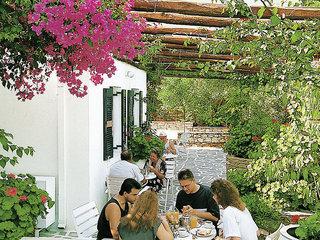 Pauschalreise Hotel Griechenland, Paros (Kykladen), Manos in Naoussa  ab Flughafen