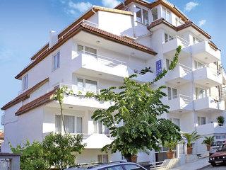 Pauschalreise Hotel Bulgarien, Riviera Süd (Sonnenstrand), Sofi in Sozopol  ab Flughafen Amsterdam