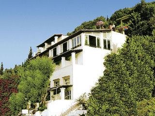 Pauschalreise Hotel Griechenland, Korfu, Belvedere in Agios Gordios  ab Flughafen Bremen
