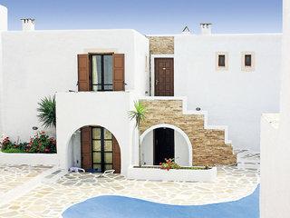 Pauschalreise Hotel Griechenland, Naxos (Kykladen), Naxos Holidays Hotel in Naxos-Stadt  ab Flughafen