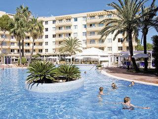 Pauschalreise Hotel Spanien, Mallorca, Ivory Playa in Alcúdia  ab Flughafen Amsterdam
