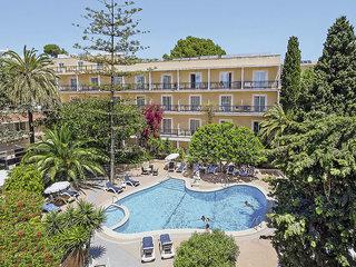Pauschalreise Hotel Spanien, Mallorca, Hotel Morlans Garden in Paguera  ab Flughafen Amsterdam