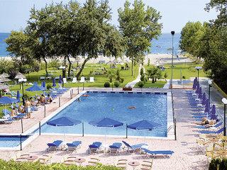 Pauschalreise Hotel Griechenland, Olympische Riviera, Sun Beach Platamon in Platamonas  ab Flughafen Amsterdam