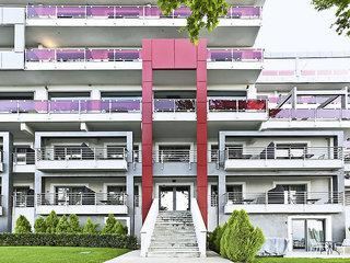 Pauschalreise Hotel Griechenland, Olympische Riviera, Olympus Thea in Platamonas  ab Flughafen Amsterdam