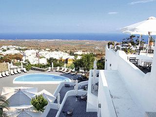 Pauschalreise Hotel Griechenland, Santorin, Finikia Memories in Oia  ab Flughafen