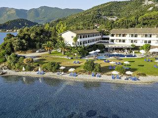 Pauschalreise Hotel Griechenland, Lefkas (Ionische Inseln), Porto Ligia Hotel in Lygia  ab Flughafen Amsterdam