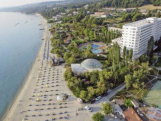 Pauschalreise Hotel Griechenland, Chalkidiki, Pallini Beach in Kallithea  ab Flughafen Amsterdam
