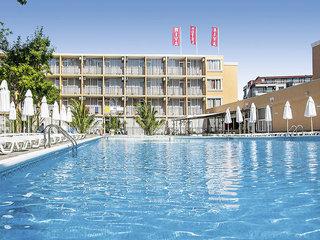 Pauschalreise Hotel Bulgarien, Riviera Süd (Sonnenstrand), Hotel Riva in Sonnenstrand  ab Flughafen Amsterdam