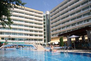 Pauschalreise Hotel Riviera Süd (Sonnenstrand), Grand Hotel Oasis in Sonnenstrand  ab Flughafen Amsterdam
