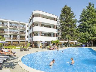 Pauschalreise Hotel Bulgarien, Riviera Süd (Sonnenstrand), Hotel Villa Mare in Sonnenstrand  ab Flughafen Amsterdam