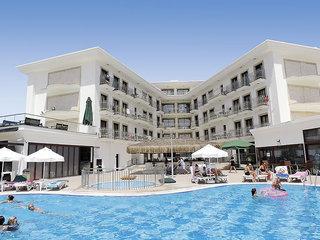 Pauschalreise Hotel Türkei, Türkische Ägäis, Pasa Garden Beach Hotel in Marmaris  ab Flughafen Berlin