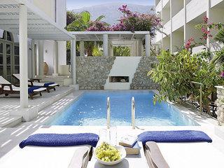 Pauschalreise Hotel Griechenland, Santorin, Afroditi Venus Beach Hotel & Spa in Kamari  ab Flughafen