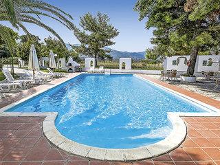 Pauschalreise Hotel Griechenland, Thassos, Hotel Artemis in Prinos  ab Flughafen Berlin-Tegel