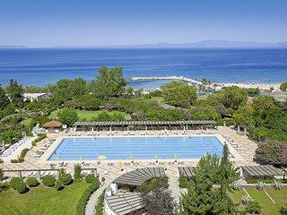 Pauschalreise Hotel Griechenland, Chalkidiki, Athos Palace Hotel in Kassandra  ab Flughafen Amsterdam