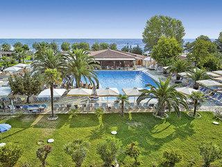 Pauschalreise Hotel Griechenland, Olympische Riviera, Poseidon Palace Hotel in Leptokaria  ab Flughafen Amsterdam