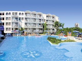 Pauschalreise Hotel Bulgarien, Riviera Süd (Sonnenstrand), Hotel Longosa Garden in Sonnenstrand  ab Flughafen Amsterdam