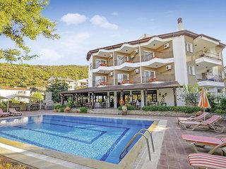 Pauschalreise Hotel Türkische Ägäis, Villa Anfora Otel in Datça  ab Flughafen Amsterdam