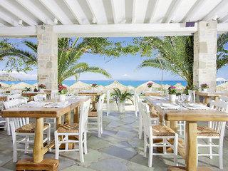 Pauschalreise Hotel Mykonos, Mykonos Dove Beach Hotel in Platys Gialos  ab Flughafen Amsterdam