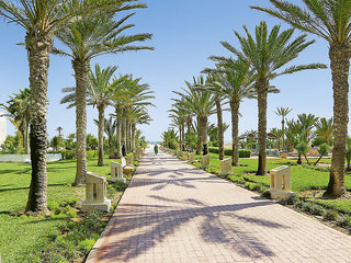 Pauschalreise Hotel Tunesien, Djerba, Hotel Palace Royal Garden in Insel Djerba  ab Flughafen Frankfurt Airport