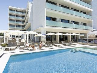 Pauschalreise Hotel Spanien, Mallorca, allsun Hotel Riviera Playa in Playa de Palma  ab Flughafen Amsterdam