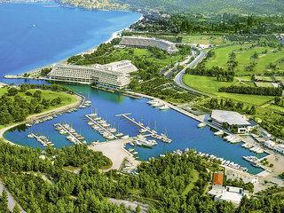 Pauschalreise Hotel Griechenland, Chalkidiki, Porto Carras Meliton in Neos Marmaras  ab Flughafen Amsterdam