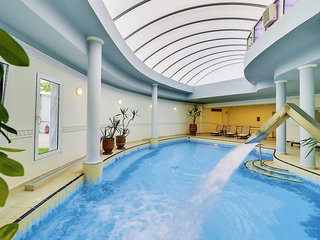 Pauschalreise Hotel Griechenland, Chalkidiki, Aegean Melathron Thalasso Spa Hotel in Kallithea  ab Flughafen Amsterdam