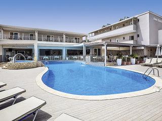 Pauschalreise Hotel Griechenland, Chalkidiki, Anna Hotel in Pefkochori  ab Flughafen Amsterdam