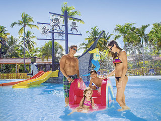 Pauschalreise Hotel  Grand Palladium Punta Cana Resort & Spa in Punta Cana  ab Flughafen Amsterdam