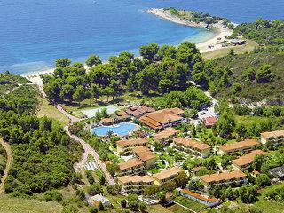 Pauschalreise Hotel Griechenland, Chalkidiki, Poseidon in Neos Marmaras  ab Flughafen Amsterdam