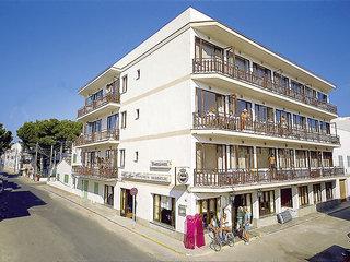 Pauschalreise Hotel Spanien, Mallorca, Hostal Alfonso in Cala Ratjada  ab Flughafen Amsterdam