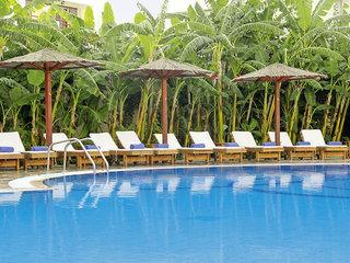 Pauschalreise Hotel Griechenland, Kos, Peridis Family Resort in Kos-Stadt  ab Flughafen