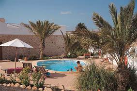 Pauschalreise Hotel Spanien, Fuerteventura, Era de la Corte in Antigua  ab Flughafen Bremen