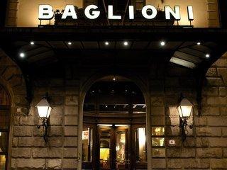 Pauschalreise Hotel Italien, Toskana - Toskanische Küste, Baglioni Grand in Florenz  ab Flughafen Amsterdam