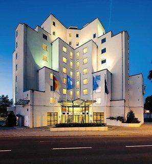 Pauschalreise Hotel Deutschland, Berlin, Brandenburg, NH Berlin Treptow in Berlin  ab Flughafen Basel
