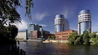 Pauschalreise Hotel Deutschland, Berlin, Brandenburg, Ameron Hotel Abion Spreebogen Waterside in Berlin  ab Flughafen Düsseldorf