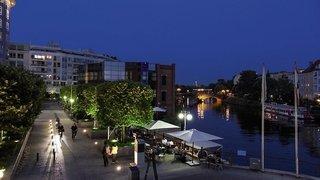 Pauschalreise Hotel Deutschland, Berlin, Brandenburg, Ameron Hotel Abion Spreebogen Waterside in Berlin  ab Flughafen Bremen