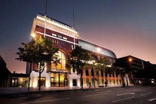 Pauschalreise Hotel Großbritannien, London & Umgebung, Dorsett Shepherds Bush in London  ab Flughafen Bremen