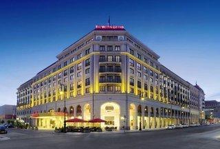 Pauschalreise Hotel Deutschland, Berlin, Brandenburg, The Westin Grand, Berlin in Berlin  ab Flughafen Basel