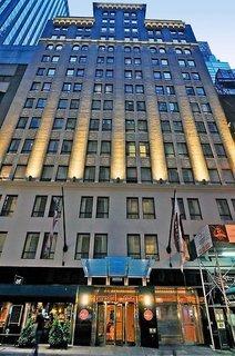 Pauschalreise Hotel USA, New York & New Jersey, Hotel Mela Times Square in New York City  ab Flughafen Bruessel
