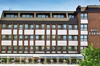 Pauschalreise Hotel Deutschland, Städte Nord, City Partner Hotel Senator in Hamburg  ab Flughafen