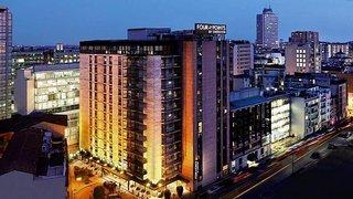 Pauschalreise Hotel Italien, Mailand & Umgebung, Four Points By Sheraton Milan Centre in Mailand  ab Flughafen Berlin